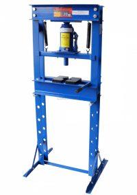 Hydraulic Shop Press 20 Ton (ZX0901C)