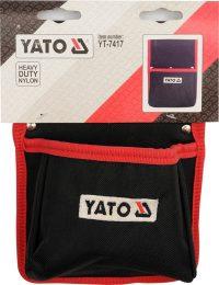 Tool Pocket (YT-7417)