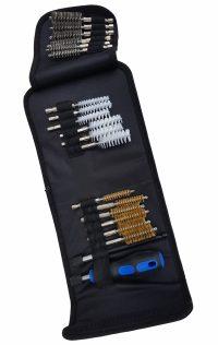 20Pcs Wire Brush Set (SK379)