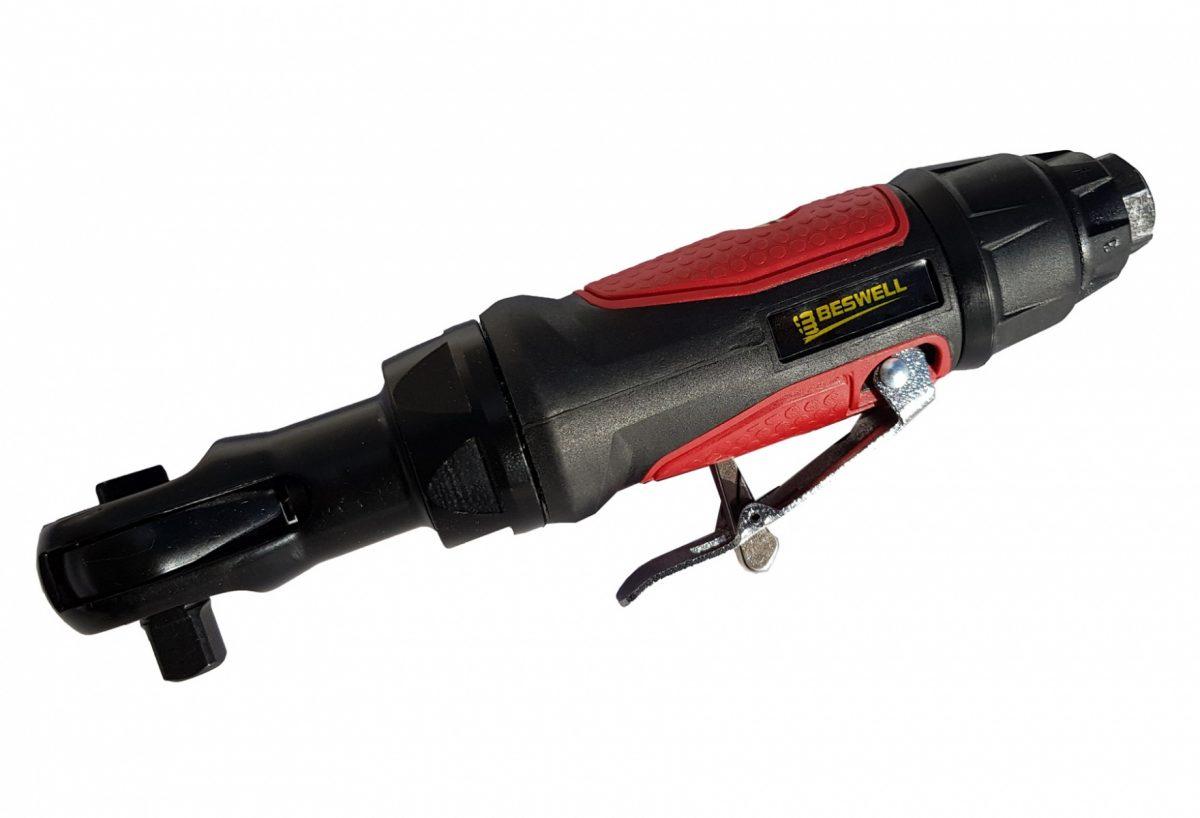 "Air Impact Wrench | 10 mm (3/8"") | 47 Nm (BW-214AN38)"