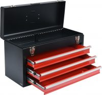 TOOL BOX 3 DRAWERS (YT-08873)