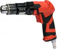 PNEUMATIC REVERSIBLE COMPOSITE DRILL (YT-09703)