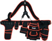 TOOL BELT WITH SUSPENDERS (YT-74071)
