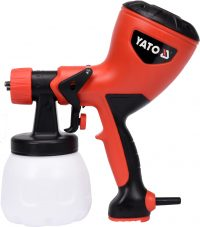SPRAY GUN FOR WALL PAINTING | 500 W (YT-82550)