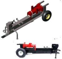 Log Splitter | Hydraulic | 10 t (LS08)