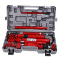 Portable Hydraulic Equipment | 10 t (MH8025)