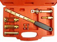 Valve Spring Compressor Kit | 34/26/20/18 mm | universal (SK5495B)