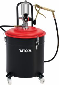 GREASE INJECTOR 30L (YT-07068)