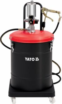 Efektyvus pneumatinis tepimo įrenginys   45 L (YT-07069)
