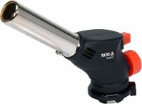 GAS TORCH 360 WITH PIEZO (YT-36710)
