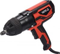 "ELECTRIC IMPACT WRENCH 1/2"" 1020W/600Nm (YT-82021)"