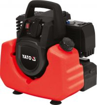 Generatorius benzininis | inverterinis | 800W (YT-85481)