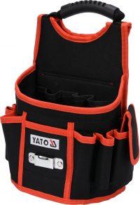 Krepšys - stovas | su kišenėmis | Oxford 600D audinys (YT-74172)