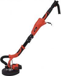 Sienų ir lubų šlifavimo mašinėlė | žirafa | 225 mm | 750W (YT-82350)