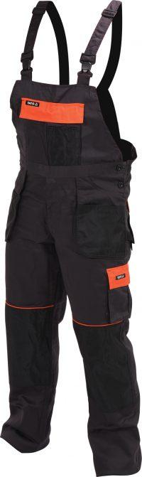 Darbinės kombinezoninės kelnės | L/XL dydis (YT-80915)