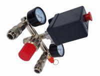 Switch for compressor | 230V (SK10681)