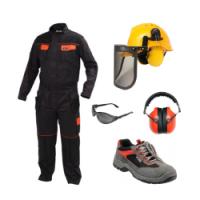 Darba apģērbs un aprīkojums