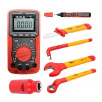 Elektriķa instrumenti
