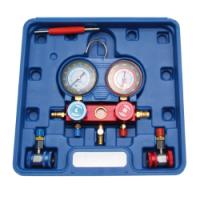 Gaisa kondicionieru noplūdes noteikšanas komplekti
