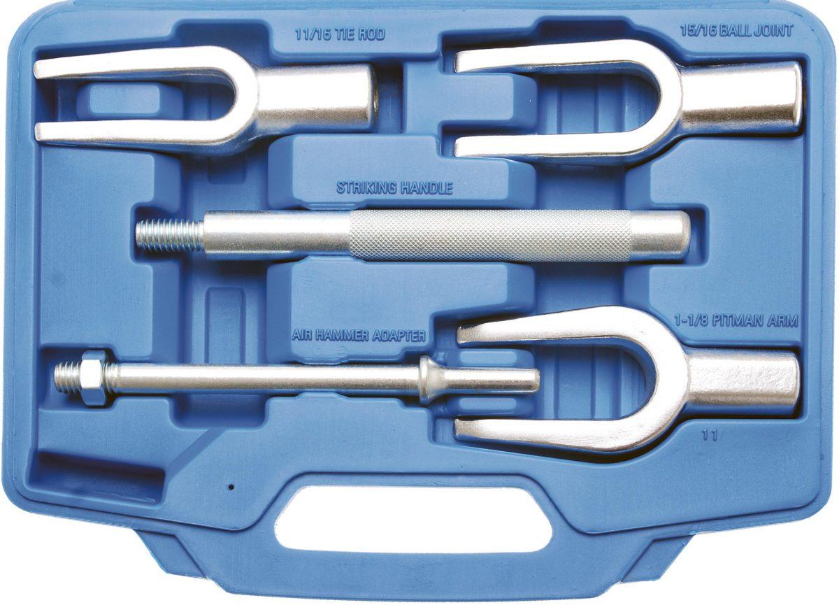 Fork Type Separator Set | 5 pcs. (1806)