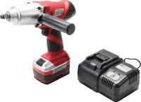 Cordless Impact Wrench | 420 Nm | max. 2000 rpm | 18 V (9260)