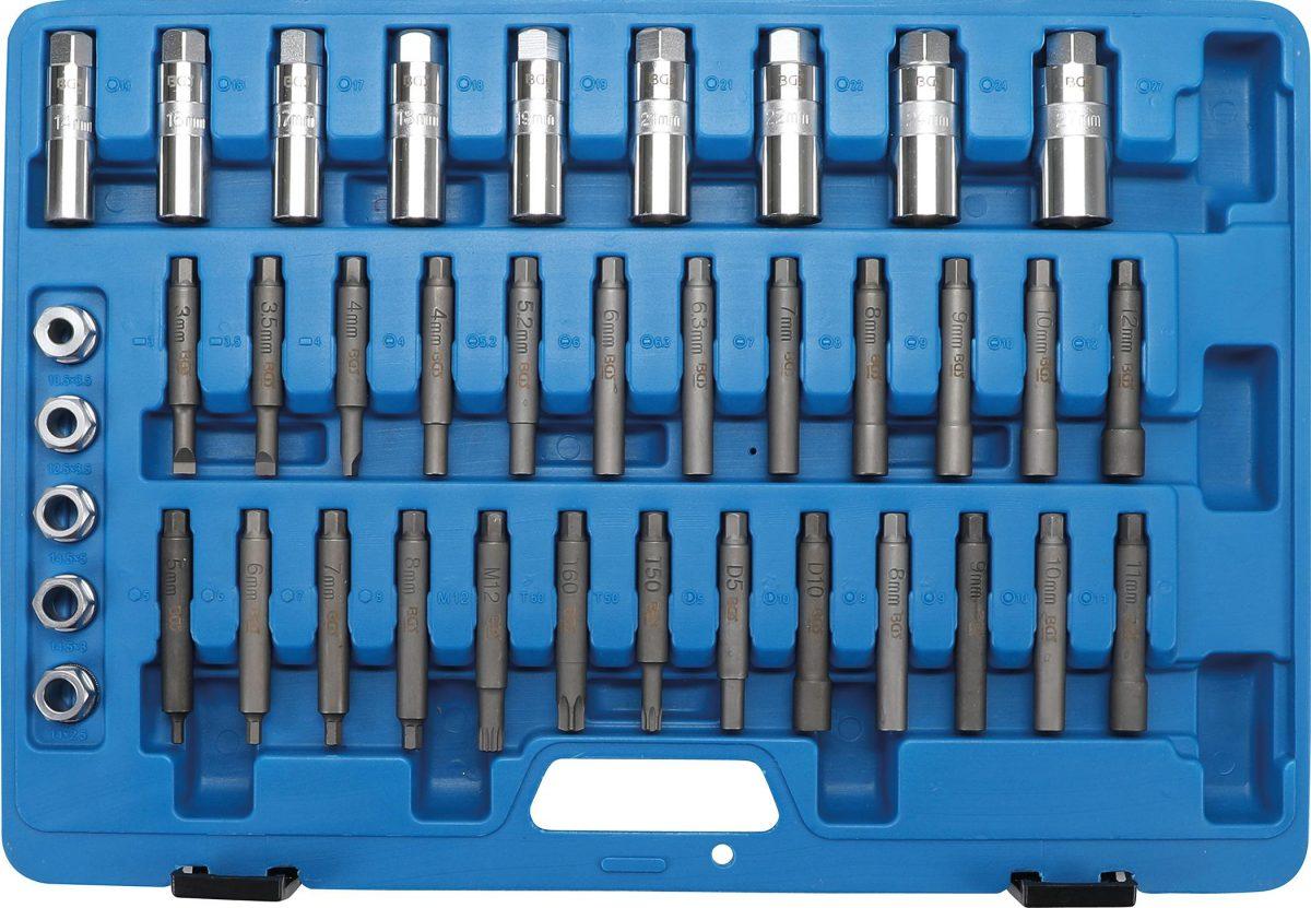 Shock Absorber Tool Kit   39 pcs. (2086)