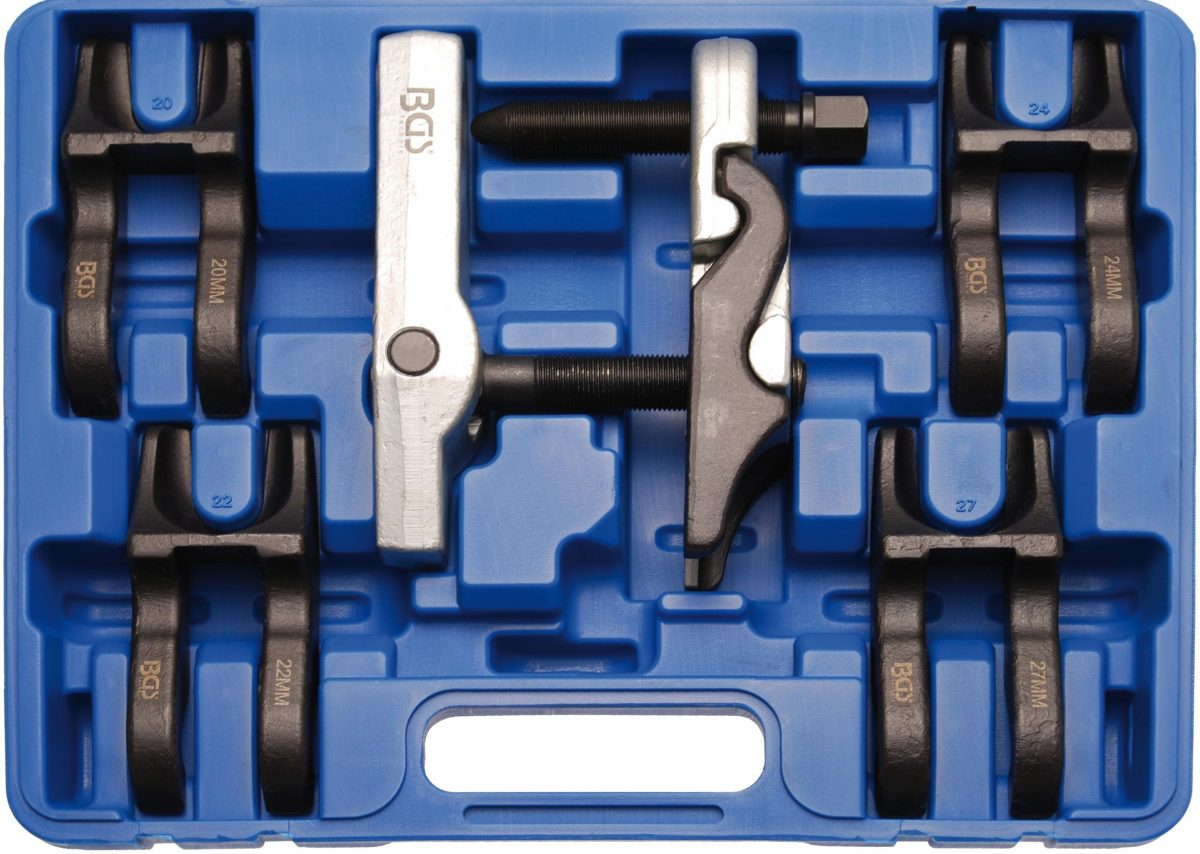 Ball Joint Remover Set | 7 pcs. (1790)