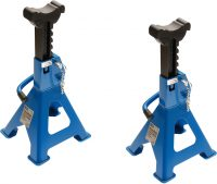 Axle Stands | load capacity 3000 kg / pair | stroke 285 - 420 mm | 1 pair (3015)