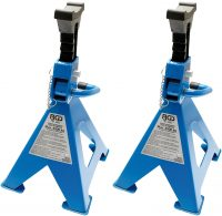 Axle Stands | load capacity 6000 kg / pair | stroke 420 - 600 mm | 1 pair (3016)