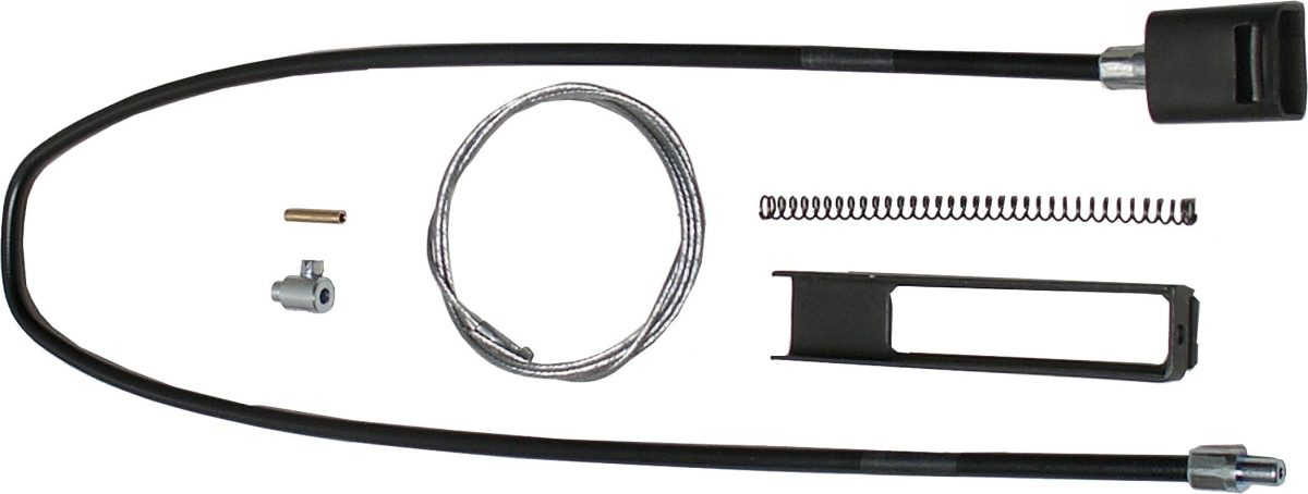 Spare Bowden Cable | for BGS 467