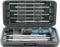 Screwdriver Set | 11 pcs. (7988)