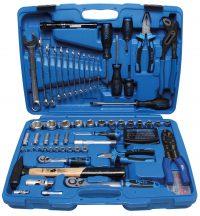 Socket Set / Tool Assortment | 117 pcs. (9029)
