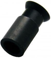 Rubber Adaptor for BGS 1738 | Ø 17.3 mm (1738-1)