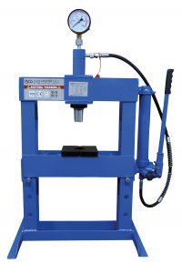 Hydraulic Workshop Press | 10 t (9790)