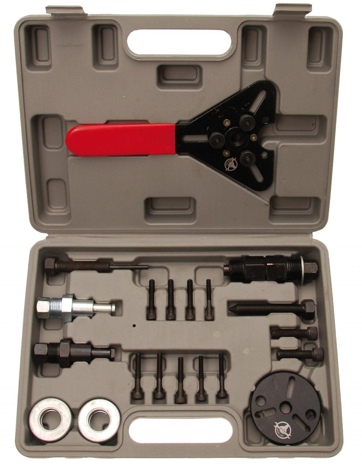 Automotive Air Condition Clutch Tool Kit   20 pcs. (8825)