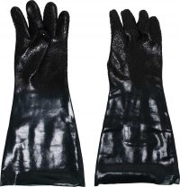 Replacement Gloves for Sandblasting Cabinet | for BGS 8717 (8717-2)