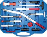 Windshield Removal Tool Kit | 14 pcs. (69500)