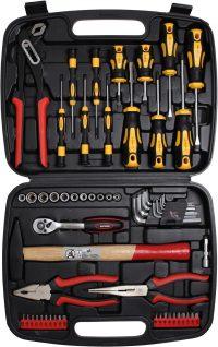 Tool Assortment | 58 pcs. (2037)