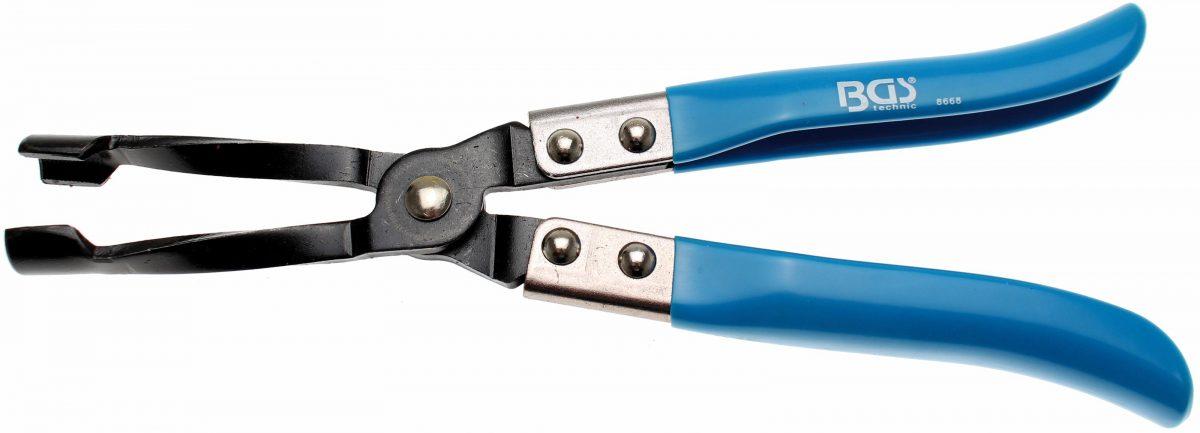 Valve Stem Seal Pliers   270 mm (8668)