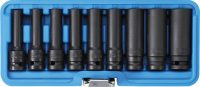 Impact Socket Set E-Type