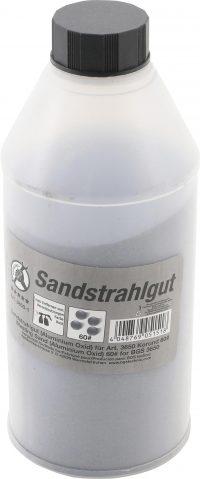 Blasting Sand | Aluminium Oxyde | 60# | 850 g (3650-1)