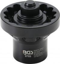 Special Wheel Nut Socket | Nut on Porsche 911 (991) | for Center Lock Wheel (9769)