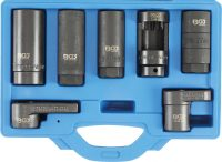 Oxygen Sensor Socket Set | 7 pcs. (1140)
