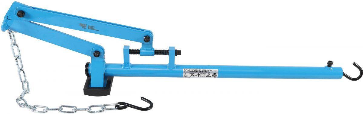 Wishbone lifting tool with chain (9414)