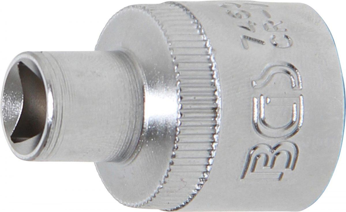 3-pt Socket for Barriers | M5 (8 mm) (7460)