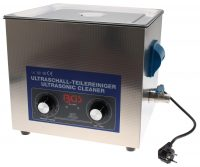 Ultrasonic Parts Cleaner | 13 Litre (8960)
