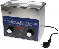 Ultrasonic Parts Cleaner | 3 Litre (8990)