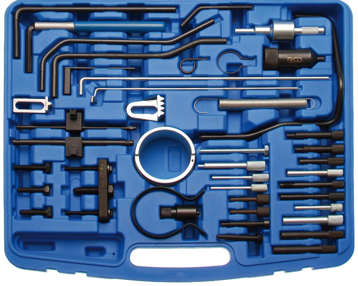 Fiat BGS 1771 Peugeot Etc Flywheel Locking Tool for Citroen