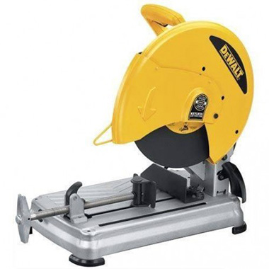 Dzelzsgriezējs 2200W 355mm D28715-QS DEWALT