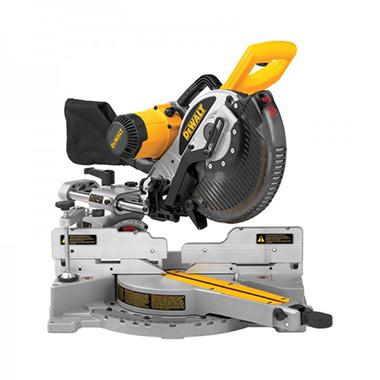 Kombinētais ripzāģis 1675W 250x30mm DW717XPS-QS DEWALT